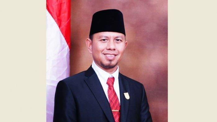 Anggota Fraksi Partai Gerindra DPRD Pekanbaru Nurul Ikhsan