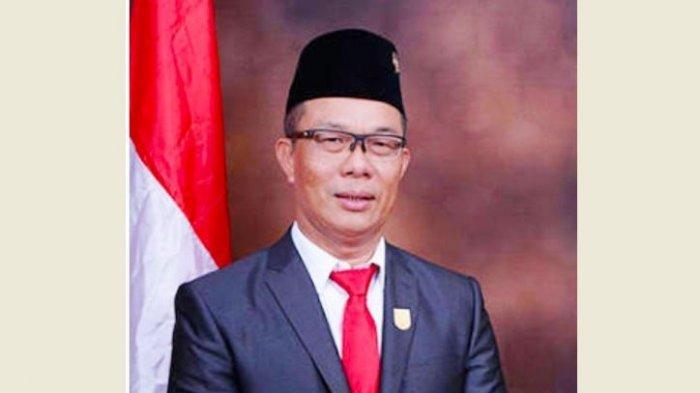 Rapat Finalisasi Ranperda Covid-19, Pansus DPRD Pekanbaru: Tanggal 12 Mulai Diparipurnakan