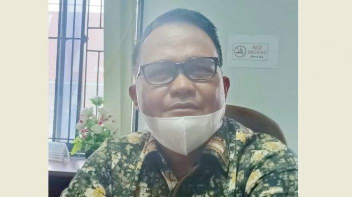 Anggota Komisi I DPRD Pekanbaru Aidil Amri S Sos