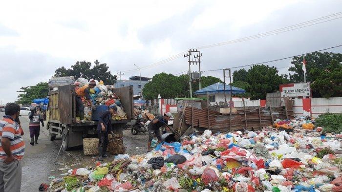 Oknum Pengutip Retribusi Sampah Secara Ilegal di Pekanbaru Terancam Kena Pidana