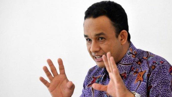 Kelemahan Anies Baswedan Dibongkar Geisz Chalifah, Gubernur DKI Jakarta Disebut Terlalu Bersih