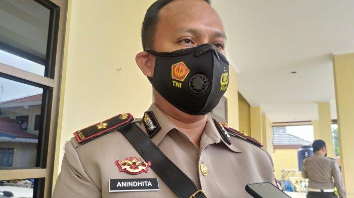 Resmi Jabat Kasat Lantas Polresta Pekanbaru, Ini yang Bakal Dilakukan Kompol Anindhita Rizal