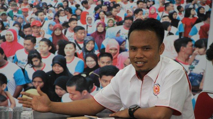 Dragon Boat Pekanbaru Open Berhadiah Puluhan Juta Rupiah, Pendaftaran Sudah Dibuka, Ini Syaratnya