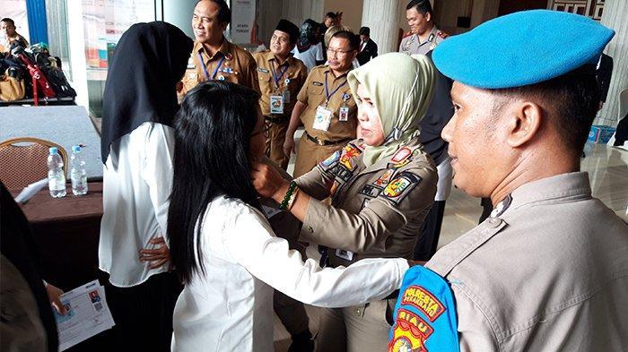 Wabah Virus Melanda Indonesia, Begini Nasib SKB CPNS 2019 Hingga Jadwal Pengumuman Hasil SKD