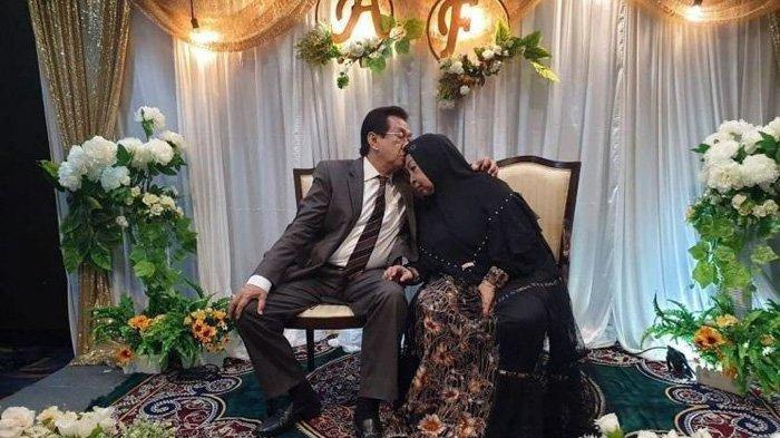 Anwar Fuady Dihantam Duka Bertubi-tubi, Covid-19 Renggut Istri dan Anak Sulung Selang Waktu 3 Hari