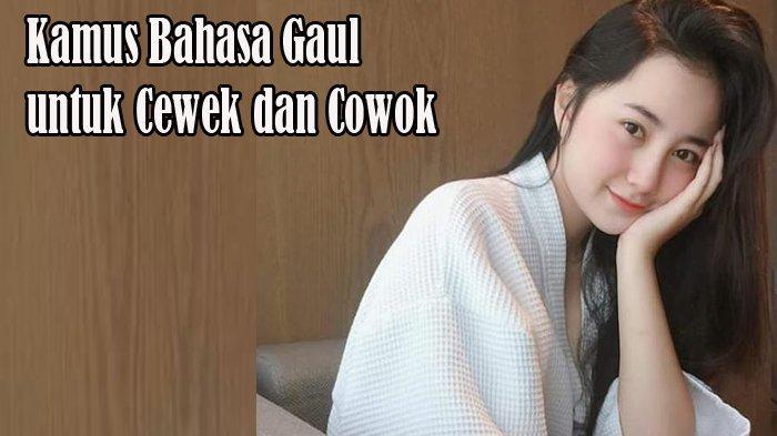 Apa Itu Cucus Dalam Bahasa Gaul? Simak Cucus Artinya di Kamus Gaul dan arti Cucus Bahasa Sunda