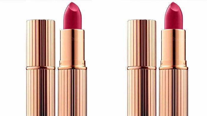 Apa Itu Lipstik (Lipstick) Vibration Viral di Tiktok, Inilah Fungsi Lipstik Vibrator