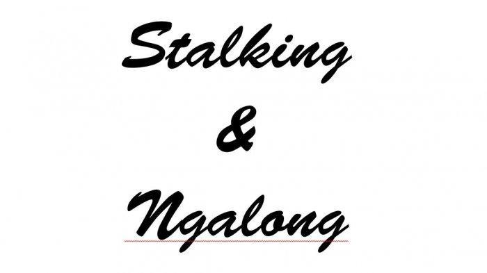 Apa Itu Stalking Aktivitas di Media Sosial dan Arti Kata Ngalong Dalam Bahasa Gaul, Simak Disini