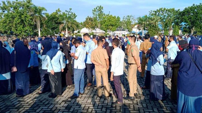 THR PNS di Kepulauan Meranti Akan Dibayar 1 Juni, Sekda : Uangnya Sudah Ada dan Segera Disalurkan