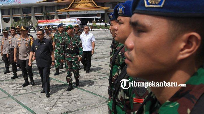 MUI Riau Bersyukur Tak Ada Huru-hara saat Pelantikan Presiden dan Wapres