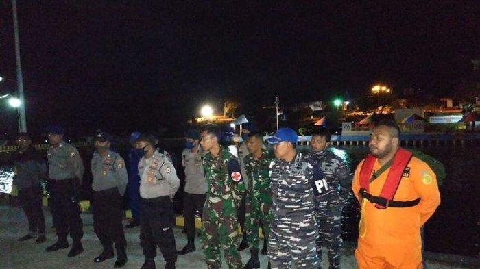 10 Penumpang Speedboat Hilang di Maluku Belum Ketemu, Pesawat TNI AU Dikerahkan untuk Pencarian