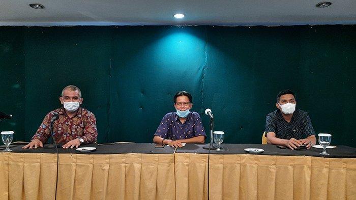 Kehadiran APJPMI Riau Diharapkan Berikan Kontribusi Bagi Kelangsungan Perekonomian Daerah