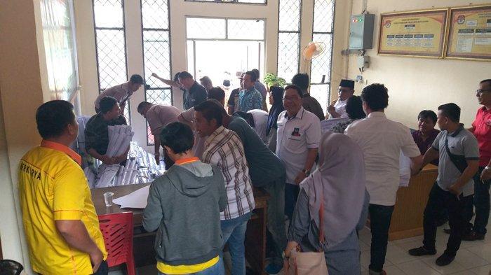 KPU Dumai Tetapkan 24 Lokasi Kampanye Rapat Umum