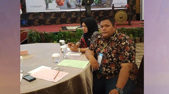 Dua Pekan Berturut-turut Harga Lelang Karet di Kuansing Riau Terus Turun, Dibanderol Segini