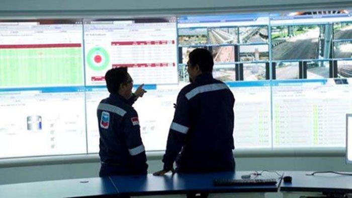 PT CPI Berikan Lisensi Penggunaan 123 Aplikasi TI Pendukung Operasi