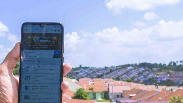 Manuver BTN Pekanbaru Akomodir Hunian Idaman Generasi Millenial