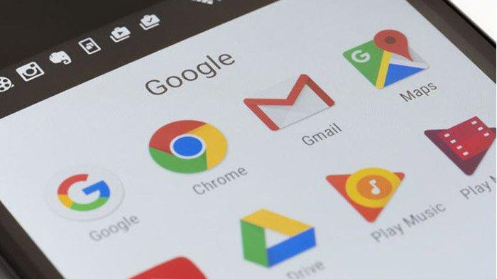 Cara Membuat Email Baru Di Hp Dan Daftar Akun Gmail Di Komputer Tribun Pekanbaru