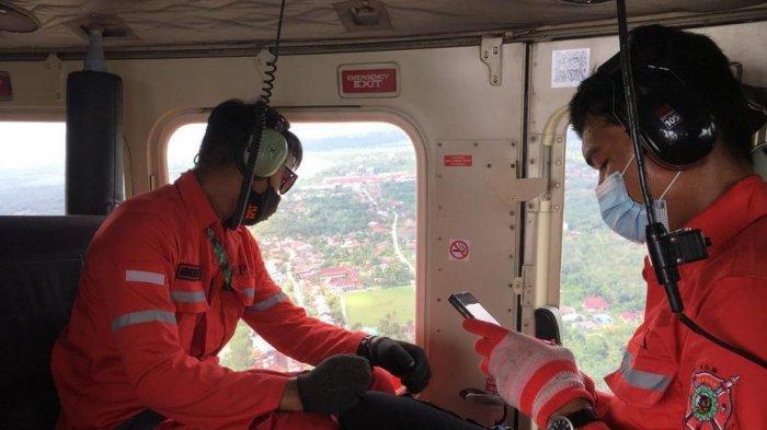 APP Sinar Mas Kerahkan 3 Heli dan 800 Personel untuk Patroli Karhutla di Riau