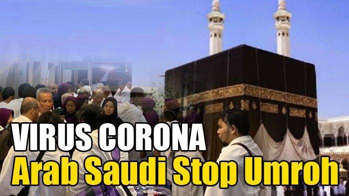 Nurilam Berharap Tetap Berangkat ke Tanah Suci untuk Jalani Ibadah Umroh di Bulan Ramadhan