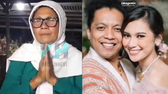Anaknya Menikah Dengan Arie Kriting, Ibunda Indah Permatasari Sebut Anaknya Sedang Khilaf