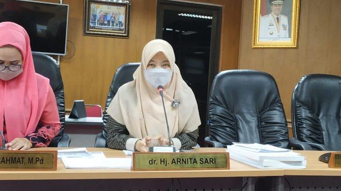 Minta Pemerintah Tutup Tempat Wisata,Anggota DPRD Riau Arnita Tak Mau Kasus Covid-19 Meningkat Lagi