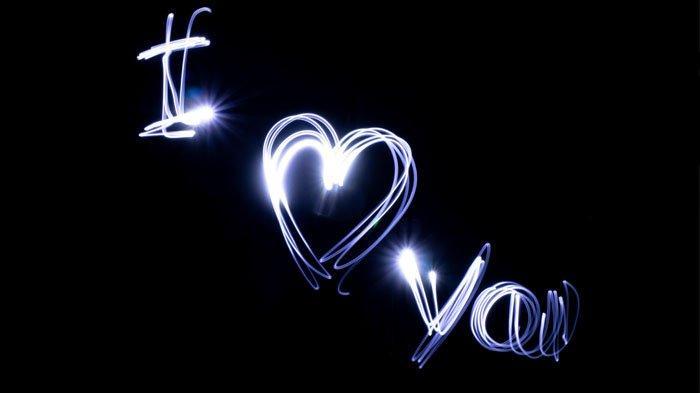 INI Arti National I love You Day dan Kata-kata National I love You Day Untuk Status di Medsos