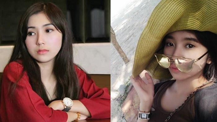 Tahu Calon Suami Beristri 2 dan Punya Bayi, Artis Cantik Ellika Azman Batal Nikah dan ke Thailand