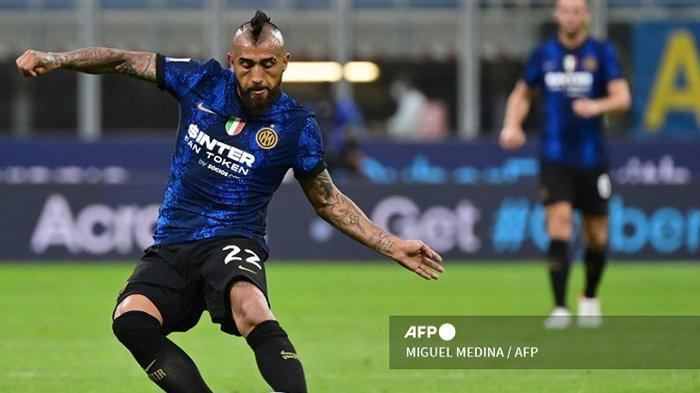 Ditahan Imbang Sampdoria, Posisi Inter Milan Rawan Digusur, Ini Klasemen Terbaru Liga Italia