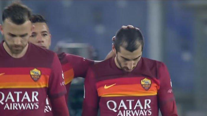 AS Roma vs AC Milan Imbang, Giallorossi bisa Gagal Naik ke Posisi Tiga, LIVE RCTI dan BeinSport