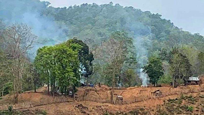 Kuburan Massal Bongkar Kebrutalan Militer Myanmar, PBB Angkat Bicara