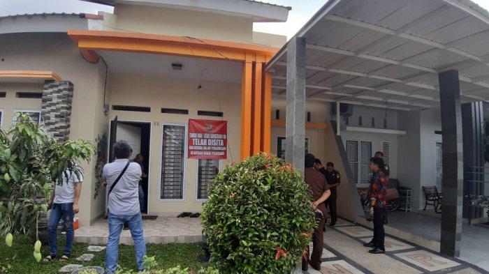 Penerapan Pasal TPPU, Mobil, Rumah Sampai Motor Terdakwa Pemilik 98 Kg Narkotika Disita