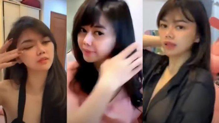Asik Live Buka Baju di Medsos, Rani R Selebgram IG Ditangkap, Segini Tarif Rani Rahmawati Kuda Poni
