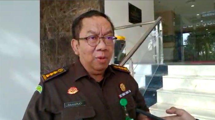 Jaksa Bidik Keterlibatan Pihak Lain, Dugaan Korupsi Ambruknya Turap Danau Tajwid Pelalawan