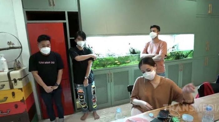 Asisten Raffi Ahmad Murka Sampai Hardik Suami Nagita Slavina, Raffi Sampai Diam Tak Berkutik