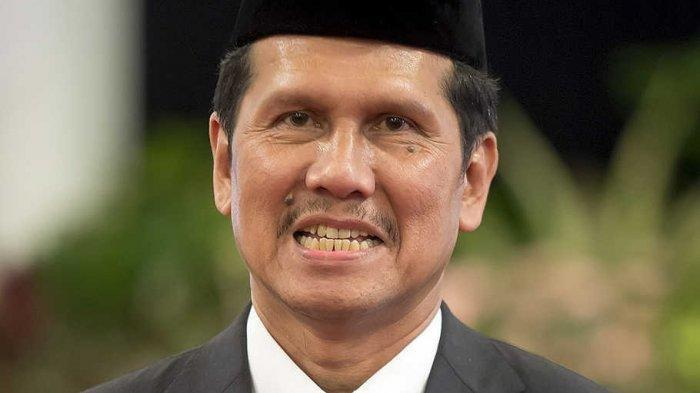 Siapa Sebenarnya Asman Abnur? Disebut Layak jadi Menteri Jokowi, Pernah jadi Calon Ketum PAN