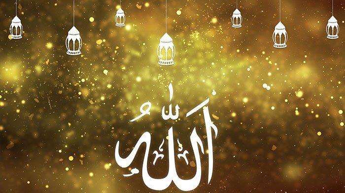 Arti As Samad Dalam Asmaul Husna Berikut Makna 99 Nama Allah