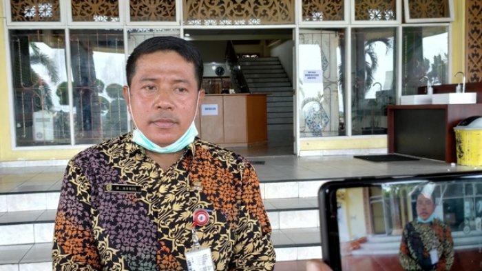 Tiga PDP Meninggal, Empat Positif Covid-19, Namun Pemkab Pelalawan Riau Putuskan Tak Ajukan PSBB