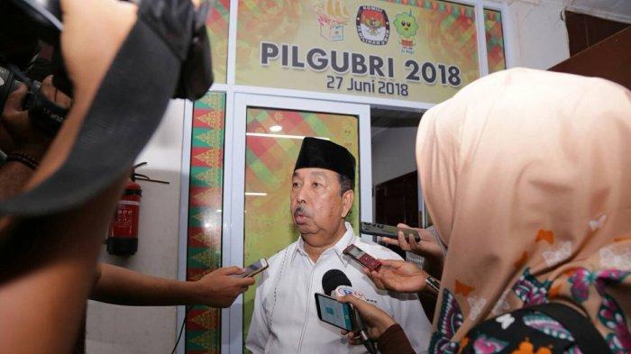 Calon DPD RI, Asyari Nur Bebas dari Jerat Pidana Pemilu