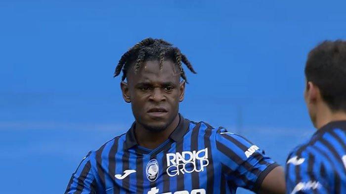Jika Dikalahkan AS Roma, Posisi Atalanta Melorot, Juventus Kejar AC Milan, Inter Milan Masih Kokoh