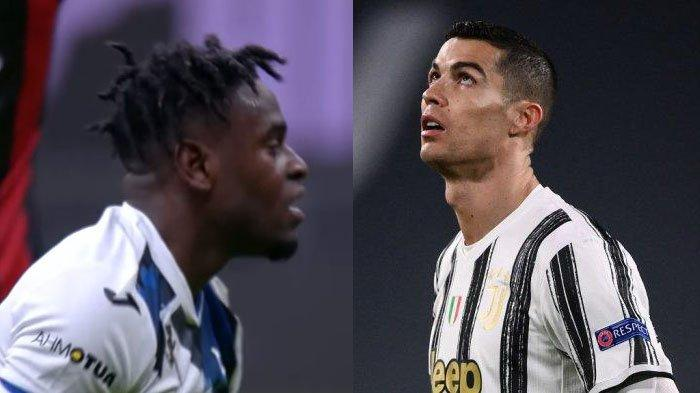 Atalanta vs Juventus di Liga Italia, Laga Penting Sarat Gengsi, Penentu Lolos ke Liga Champions