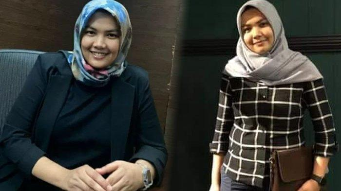Wakil Bupati Termuda di Tanah Air, Cantik, Lajang, Lulusan Australia, Inilah Sosok Atika Nasution