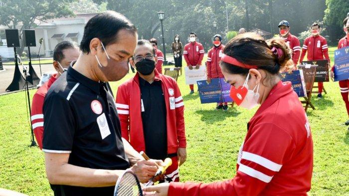 Atlet Asal Kampar Leani Ratri Tiba di Pekanbaru Siang Ini, Gubernur Riau akan Beri Bonus, Apa Ya?