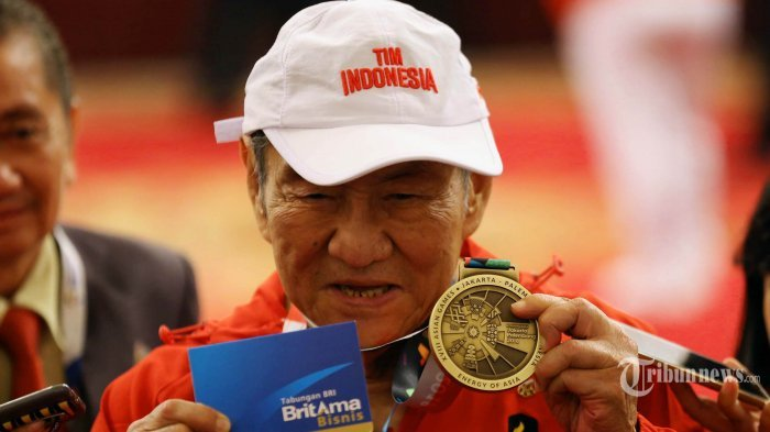Peraih MedaliAsian Game 2018 Dapat Bonus hingga Rp 1,5 M, Bagaimana Nasib Atlet Tanpa Medali?