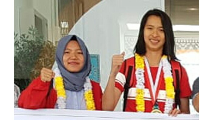 Florensia Bangga Ikut Sumbang Medali Untuk Indonesia di Asian Games 2018