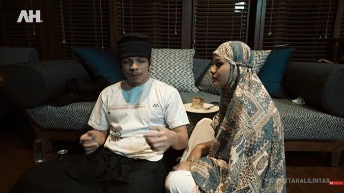 Atta dan Aurel Sahur Pertama sebagai Suami Istri, Atta Kesulitan Bangunkan Aurel: Kebonya Parah