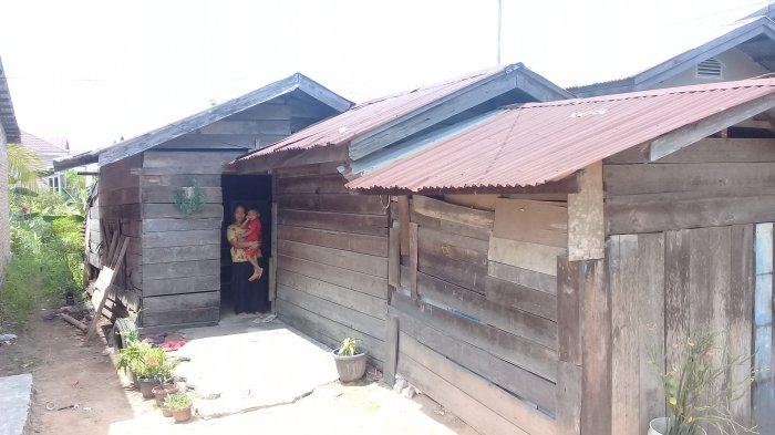 Pemprov Riau Kucurkan Anggaran Rp 9 Miliar Lebih untuk Benahi RTLH di Pekanbaru