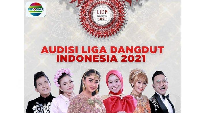 Audisi LIDA 2021