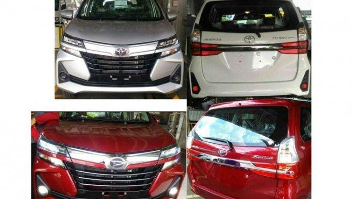 Resmi Dirilis Inilah Daftar Harga Baru New Avanza 2019 New Veloz Toyota Mulai Rp 191 1 Juta Tribun Pekanbaru