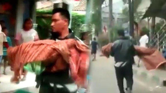 UPDATE Viral Ayah Gendong Jasad Anaknya di Tangerang: Dinkes Minta Maaf, Ini Kronologi Lengkapnya