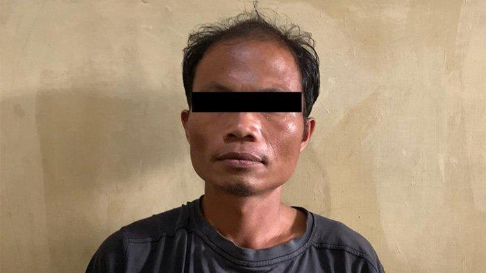 Anak Sembilan Tahun di Rohul Riau Penuh Luka di Sekujur Tubuh,Diduga Jadi Korban Kekerasan Ayah Tiri